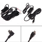 Direct Mini USB Hardwire DC Car Charger Kit for Dash Cam Camcorder Vehicle DVR