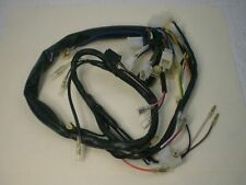 Yamaha DT400 1977/78 USA Models Main Wiring Loom Harness QH031
