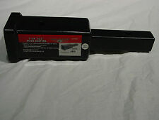 """1-1/4"""" to 2"""" Trailer Ball Receiver Class II ADAPTER HITCH Towing Truck 65023 HM"""
