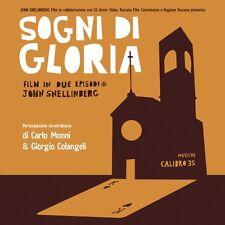 CALIBRO 35 SOGNI DI GLORIA VINILE LP 180 GRAMMI NUOVO E SIGILLATO !!