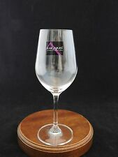 Lead Free Fine Crystal Glass Lucaris Toyko Temptation Riesling Wine Glass 8.8 oz
