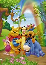 Winnie the Pooh : Group - Maxi Poster 61cm x 91.5cm (new & sealed)