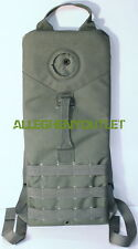 USGI Military Specialty Group MOLLE II 3L Storm Hydration Carrier Foliage NIB