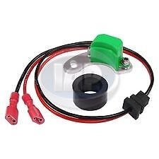 VW Beetle Dune Buggy Kuhltek Electronic Ignition for 009 Distributor MEGA SPARK