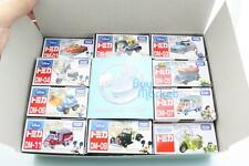Tomica Takara Tomy Disney Motors Premium GIFT Set With 10 Diecast Toy Car Japan