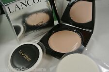 Lancome dual finish POWDER & FOUNDATION IN ONE makeup -- 220 BUFF II (C)