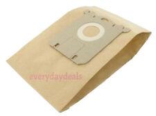 ELECTROLUX S-BAG xxl20 a xxl62 carta aspirapolvere sacchetti - 5 pack