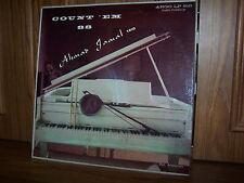 AHAMAD JAMAL TRIO: Count Em 88 LP ARGO RECORDS LP610 US 1958 MONO 1st Pr VG+/EX