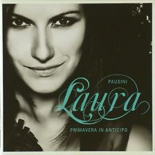 CD-Laura Pausini-Primavera in drei-a589