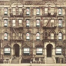Physical Graffiti, Led Zeppelin, New