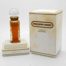 Vintage Philippe Venet Parfum Madame .5 oz Perfume
