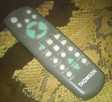 "Tv/Video/Audio "" TELECOMANDO THOMSON REMOTE CONTROL TRANSMITTER """