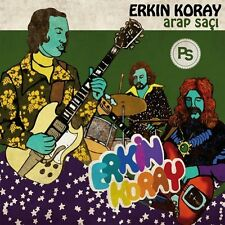 KORAY, Erkin - Arap saci - 2 LP PHARAWAY SOUNDS
