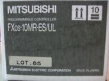 Mitsubishi FXoS-10MR-ES/UL (FXoS-10MR-ES) Industrial Control System