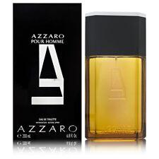 Azzaro Pour Homme by Azzaro Eau de Toilette 6.8 oz 200 ml spray