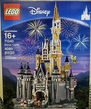 LEGO Disney 71040, The Castle, Brand New & Sealed Mickey Donald Rare #1