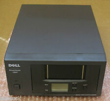 Dell PowerVault 120T DDS4 160 / 320 GB Tape Autoloader tsl-s11000, P / N y5258