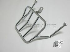 Rearrack Luggage rack Gepäckträger chrom Kawasaki VN1500 VN1600 Mean Streak