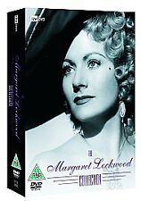 Margaret Lockwood Collection (DVD, 2008, 6-Disc Set, Box Set)