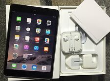 EXCELLENT Apple iPad Mini 3 RETINA DISPLAY 16GB WiFi + 4G (Unlock)  Space Grey