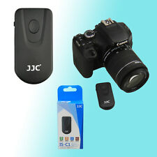 RC-6 Infrared Wireless Remote Video Recording Canon 7D II 5DS R 5DM4 5D2 800D M5