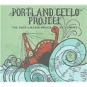 Portland Cello Project Promo CD Thao & Justin Power Session on Kill Rock Stars