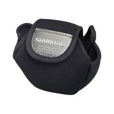 Shimano Baitcasting Reel Pouch PC-030L Black Curado Core Calcutta #A1
