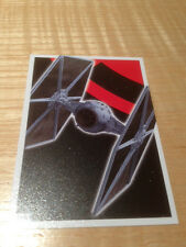 STAR WARS Force Awakens - Force Attax Trading Card #140 Puzzle