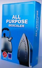 Máquina De Café Nespresso Espresso Descalcificador Líquido Descalcificador Líquido De Limpieza X 2