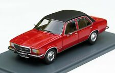 NEO Opel Commodore B Limousine - Modell Bj. 1972-1977, M. 1:43, rot