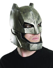 Batman v Superman Mask, Mens Batman Armored Justice 3/4 Face Mask
