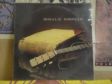 ROSALIE SORRELS, MISCELLANEOUS ABSTRACT RECORD NO. 1 - LP SIF 1042 GREEN LINNET