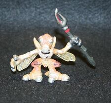 Star Wars Galactic Heros Jedi Force Loose Action Figure Geonosian Warrior 2001