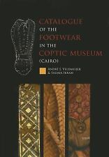 2014-09-16, Catalogue of the footwear in the Coptic Museum (Cairo), Ikram, Salim