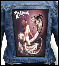 WHITESNAKE - Lovehunter  --- Giant Backpatch Back Patch