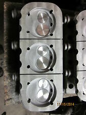 Corvair Corsa 140 Big Vavle Custom Cylinder Heads