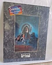 Star Wars Chromart Collectibles Print 3384 of 10,000
