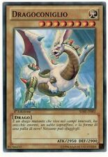 Dragoconiglio - Rabidragon YU-GI-OH! SDBE-IT002 Ita COMMON 1 Ed.