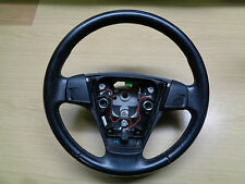 VOLVO C30 ORIGINAL STEERING WHEEL IN LEATHER 55150001