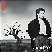 Nik Kershaw - The Riddle 2 Disc Remastered Expanded Edition CD Album (2013)