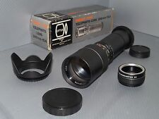 Nikon Digital Fit 300mm 600mm LENS D3200 D3300 D3400 D5200 D5300 D5500 d5600 ETC