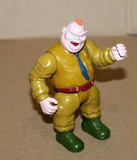 1991 Captain Planet And The Planeteers: Hoggish Greedly Tiger Toys Action Figure