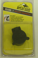 "Butler Creek Scope Cover Flip Open #04 OBJ 1.095"" (27.8mm) NEW"