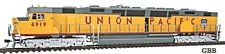 HO  DD40AX UNION PACIFIC DCC Equipped Locomotive Road #6919 BACHMANN New 62107