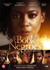 THE BOOK OF NEGROES :MINISERIES (Cuba Gooding Jr)  - DVD - PAL  Region 2 - New