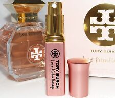 DELUXE .24oz Travel Spray LARGE Sample of Tory Burch *LOVE RELENTLESSLY* Perfume