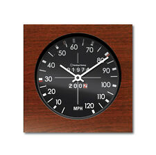 Personalized BMW 2002 Speedometer Wall Clock