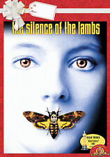 The Silence of the Lambs (Full Screen Edition), New DVD, Jodie Foster, Anthony H