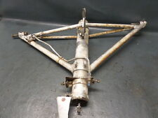 BEECHCRAFT F35 BONANZA AIRCRAFT RT MAIN LANDING GEAR TRUNNION ASSY