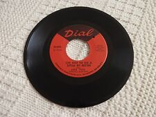 JOE TEX I'VE GOT TO DO A LITTLE BIT BETTER/WHAT IN THE WORLD DIAL 4045